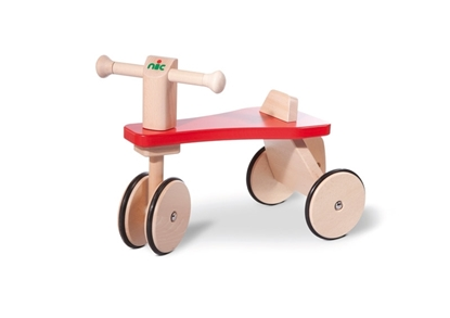Image de Tricycle en bois