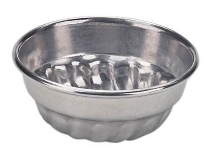 Image de Moule à gelée en aluminium