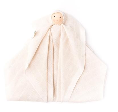 Image de Poupée chiffon pour bébé