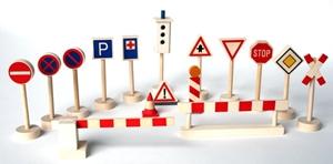 Image de la catégorie Signalisation routière