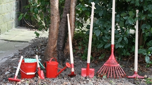 Image de la catégorie Le jardinage