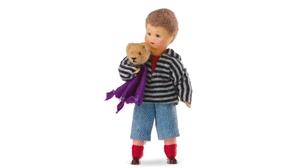 Image de la catégorie Poupées pour maisons de poupées