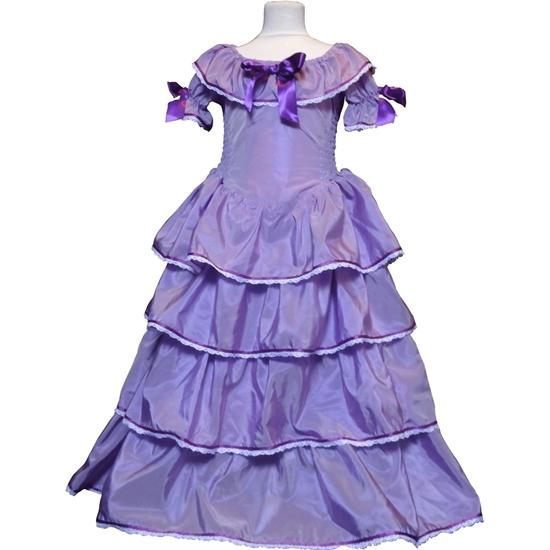 Image sur Robe de princesse Eugénie