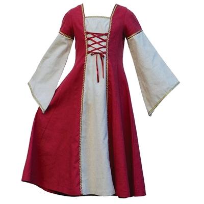 Image de Robe de princesse petite Marianne