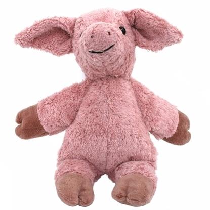 Image de Cochon en coton bio