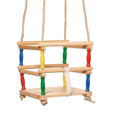 Image de Balançoire pour petit enfant