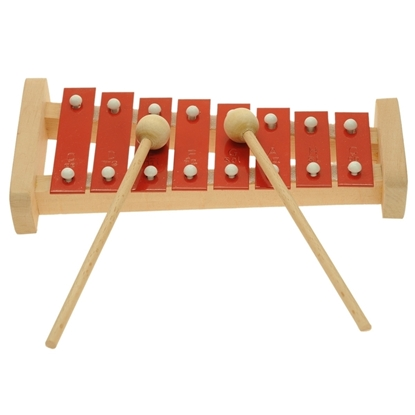 Image de Xylophone pentatonique
