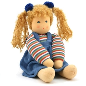 Image de la catégorie Jouer aux poupées